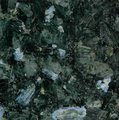 Polished Granite Type Of Emerald Pearl Granite
