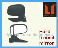 High quality car side mirror cover for ford