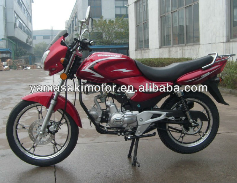 best selling model 125cc motorcyle 125cc street motorcycle