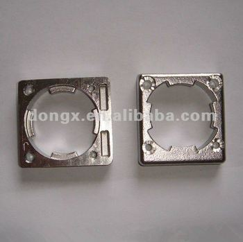 SS316 casting parts,lock accessories safety interlock head parts