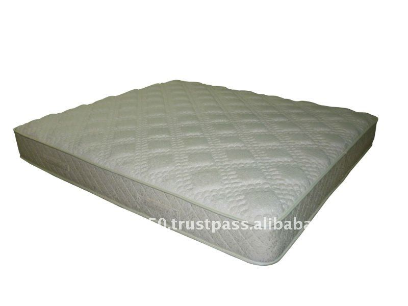 28cm Arcadia Select Plus Spring Flexible Mattress