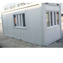 China Portable Modular Low Cost Container House Prefab Houses
