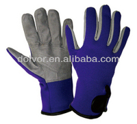 Diving Equipment High Quality Gloves for swimming(SS-6102)