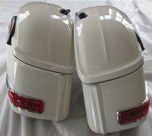 RS High quality ABS material motorcycle Side Pannier