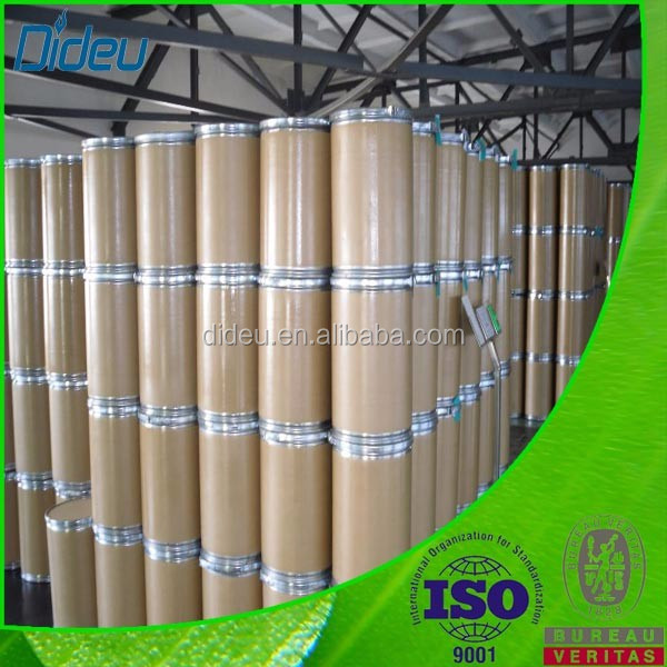 High quality 99% Sesamol CAS NO 533-31-3 ISO 9001:2015 REACH verified producer