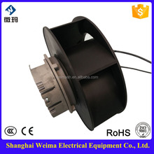 High Efficiency Refrigerator Condenser Fan Motor And Low Energy Consumption