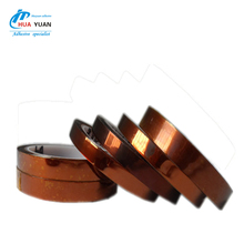 Free Sample !!! exquisite decorative esd polyimide tape