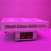 Top Sell Led Grow Light Full Spectrum Apollo Led 200w 400w 600w 800w 1000w 1200w High Power Grow Led Lights For Greenhouse
