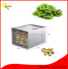 vegetable solar dryer/stainless steel vegetable fish fruit solar dehydrator