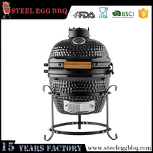 Commercial Used Barbecue Charcoal Ceramic Bge Smoker