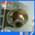 HETD Motorcycle small precision tooth spur gear