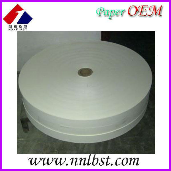Single PE Coated Cup Paper/Bottom Paper/Market Price