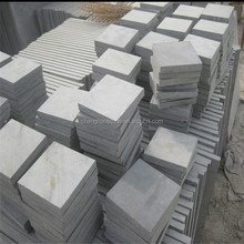 Shandong Cheap Honed Limestone Tiles for Sale