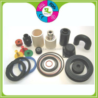 Custom Various Plastic Rubber Parts NBR