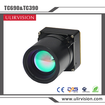 Cheap Infrared Core Thermal Imaging Core TC690 (SHUTTERLESS)