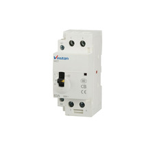 Homes 63A 2 Pole 2NO AC Manual General Electric Modular Contactor
