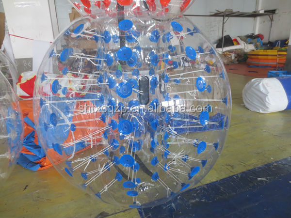 inflatable soccer ball for sale