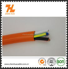 PVC Insulated Cable 4X6mm2 4X10mm2 4X16mm2 power cable