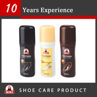 Military Spit Shine liquid shoe polish