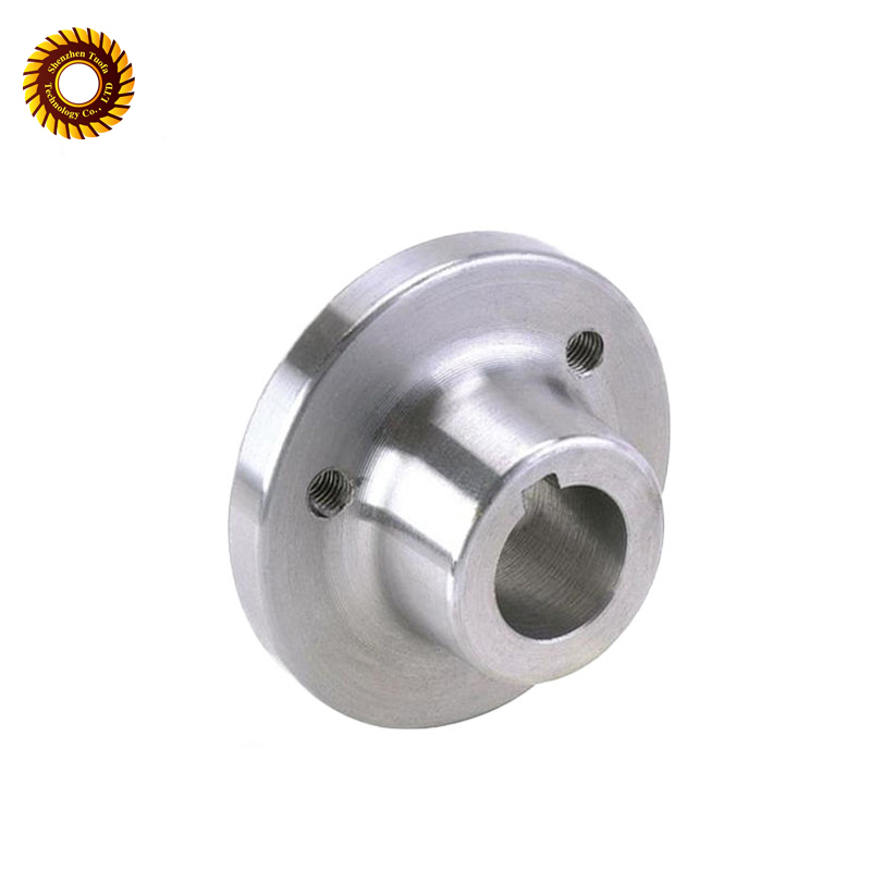 CNC precision machining aluminum valve body <strong>parts</strong>