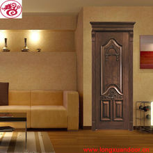promotional quality and quantity assured solid teak wood door price
