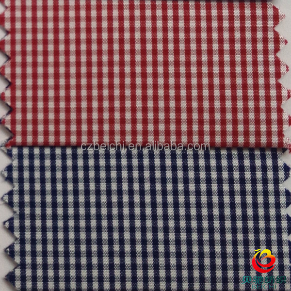 gingham checks fabric 100 <strong>cotton</strong>