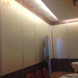 Restaurant Foldable Door/Movable Wall