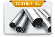 Seamless Steel pipe 316L