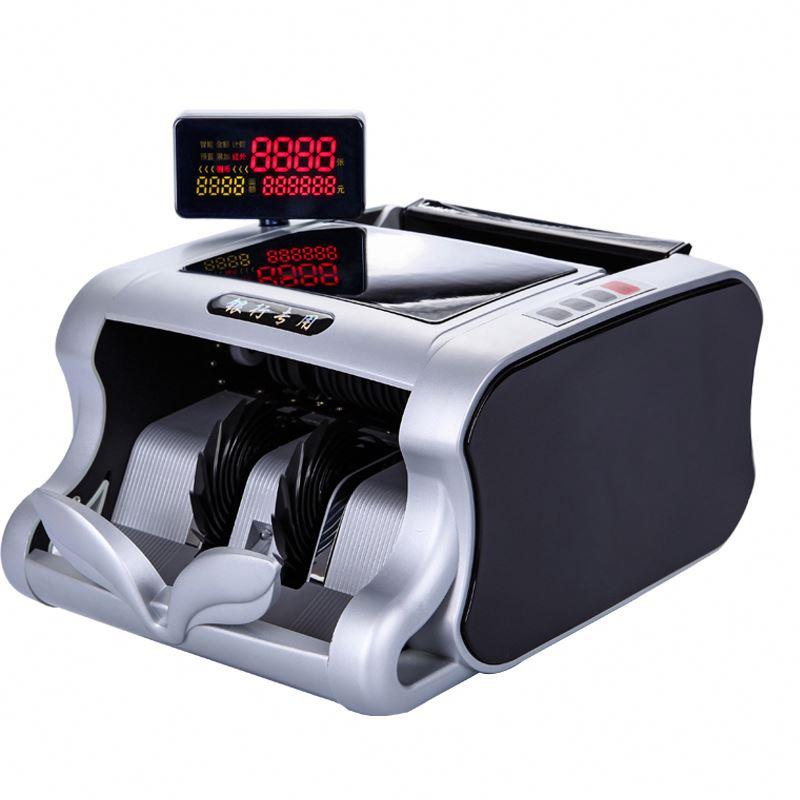 Top fashion custom design automatic money counter with reasonable price
