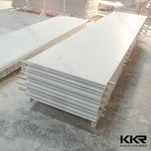 Acrylic solid surface, acrylic resin slab, artificial stone solid surface