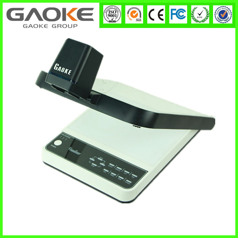 Visual Presenters Classroom Visual Audio Document Camera Portable Digital Visual Presenter with great prices and best customers