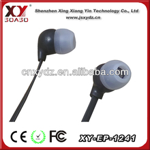 call center noise cancelling telephone headset XY-EP-1241