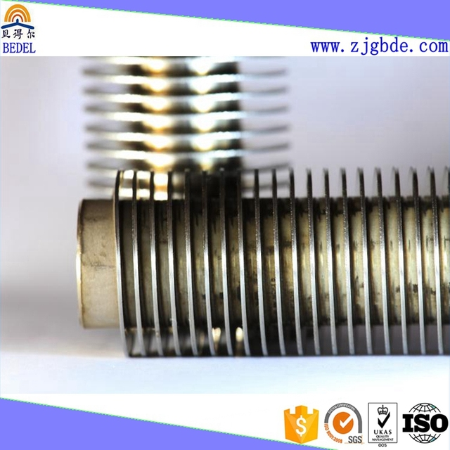 China manufacturer chimney heat exchanger parts