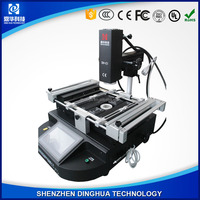 DING HUA DH-C1 economical bga chip soldering and desoldering machine