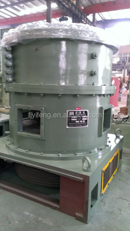 Pulverized Coal Ash Powder Making Machine