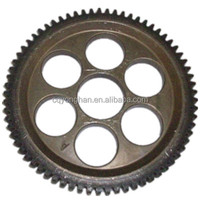 OEM DY100 Primary Clutch Gear for Motorcycle