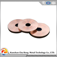 High Quality Thin Pure Copper Foil Roll