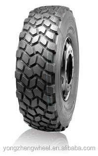 Linglong brand heavy duty steel radial truck <strong>tyre</strong> 11R22.5