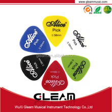 Chinese musical instrumentation guitar accessories decorative guitar pick
