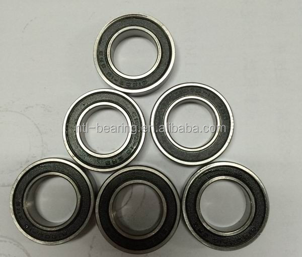 Thin section ball bearing 6903-2RS