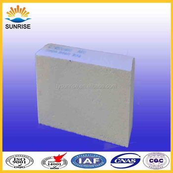 Bubble Alumina Refractory Products