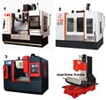 V7 professional exporting china cnc milling machine