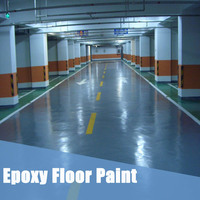 Maydos Stone Hard Solvent Base Car Parking Epoxy resin Flooring Paint(Guangdong Floor Coating Manufacturer)