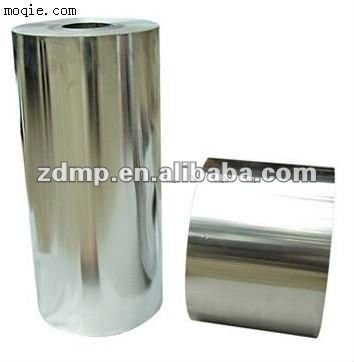 various color aluminum foil for chocolate packing
