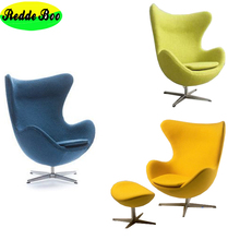 Leisure single seat chair , egg chair on sale