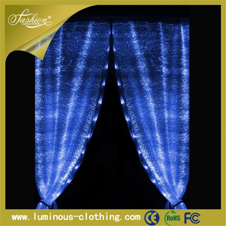fiber optic fabric colored lace curtains comforter set with matching curtains