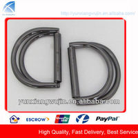 CD1422 Hot Sale Metal Double D