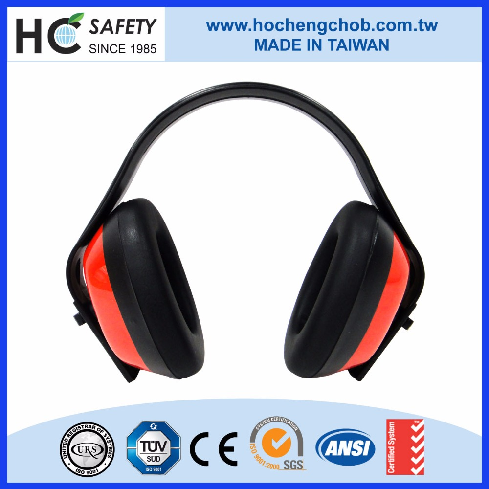 A615 hearing protector ear defenders ear muff protective industrial taiwan products