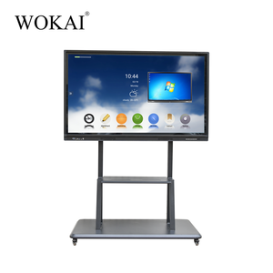 10 point infrared touch 82 inch smart board interactive whiteboard