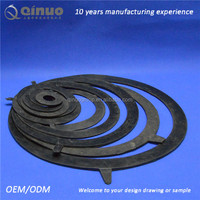 Rubber Sealing Parts/Rubber Gaskets/Molded Rubber